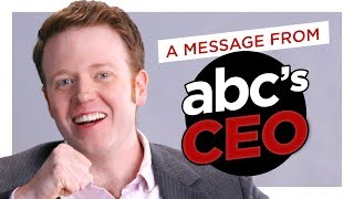 """ABC CEO: """"No More Racist Shows"""" 