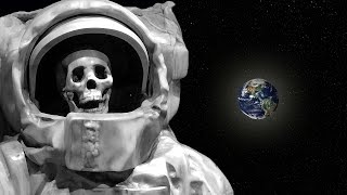How Far From Earth Have Earthlings Died?