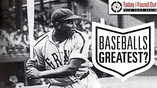 The Black Babe Ruth