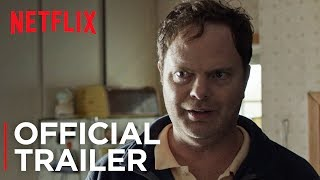 Shimmer Lake | Official Trailer [HD] | Netflix