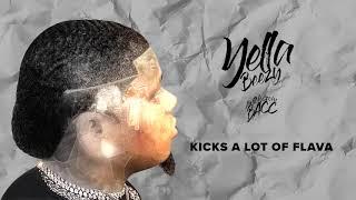 "Yella Beezy - ""Kicks Lots Of Flava"""