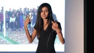 How Meditation Changed My Life | Mamata Venkat | TEDxWayPublicLibrary