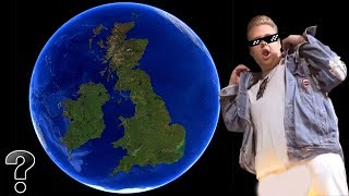 What If England Was The World?