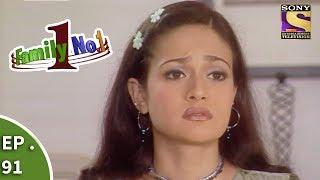 Family No. 1 - Episode 91 - Convincing Deepak Can Be A Tough Task