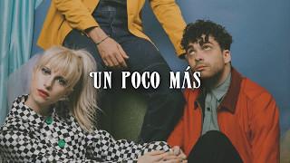 Paramore- Rose-Colored Boy (Sub.Español)