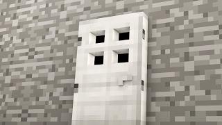 Zu 98% kannst du diese Tür nicht öffnen..