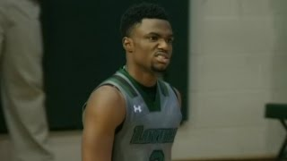 Andre Walker Ties Loyola Maryland Three-Point FG Record | CampusInsiders
