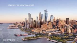 Your Guide to Hudson Yards, NYC