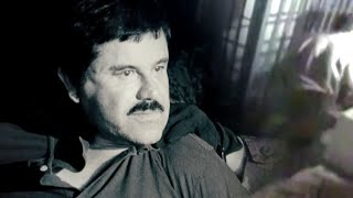El Chapo's Mistress Details His Daring Escape In Courtroom Testimony | NBC Nightly News