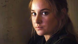 DIVERGENT - Trailer - Official [HD] - 2014
