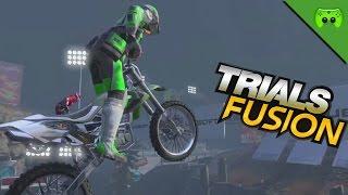 DER MEISTER DES STILS 🎮 Trials Fusion #42