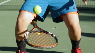 Can You Do These Tennis Tricks?