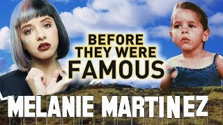 MELANIE MARTINEZ - Before They Were Famous - Timothy Heller Allegations