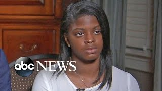 18-Year-Old Kidnapped at Birth Speaks Out for First Time