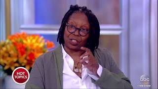 Whoopi Goldberg On Passage From