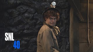 Cut for Time: Coal Miners - SNL