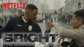 "Bright | Trailer #3 ""Good vs. Evil"" [HD] 
