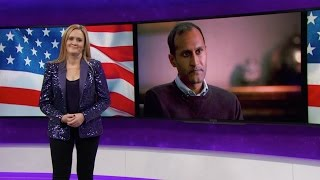 """Something That Actually """"Existed"""": Trump Policy Shop   Full Frontal with Samantha Bee   TBS"""