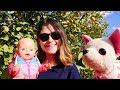 Ayşe, bebek Gül ve Loli bahçeye çık...mp3