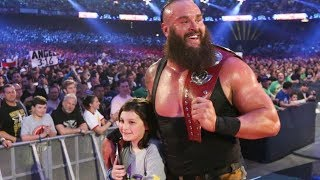Why Bad Booking Almost Ruined WrestleMania 34