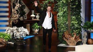 Chris Hemsworth Reveals Matt Damon
