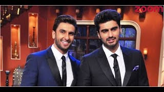 Ranveer-Arjun To Focus On Solo-Hero Films? | Bollywood News