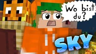 Auf Rettungsmission    #51「Minecraft SKY」