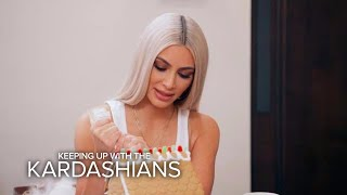 "KUWTK | ""A Very Kardashian Holiday"" Sneak Peek 