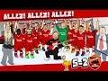 🏆ALLEZ ALLEZ ALLEZ! 5-2!🏆 Liverpoo...mp3
