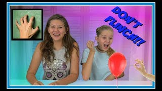 TRY NOT TO FLINCH CHALLENGE || DON