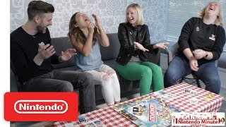Let's Play Monopoly Gamer – Nintendo Minute