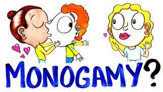 Should You Be Monogamous?