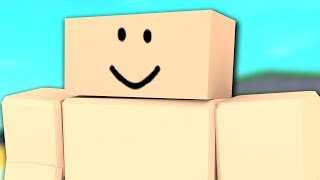 WOULD YOU MAKE FUN OF THIS ROBLOX PLAYER?