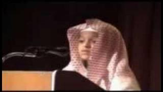 القارئ أحمد سعود سورة النبأ و النازعات بصوت جميل جداً