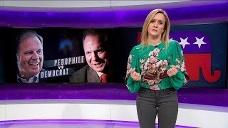 We Can All Do Better Than Roy Moore   November 15, 2017 Act 1   Full Frontal on TBS