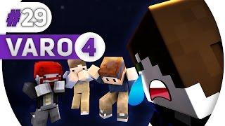 Hass in VARO.. - Minecraft VARO 4 Ep. 29 | VeniCraft | #ZickZack