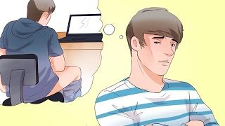 6 Dinge die Männer tun, wenn sie alleine sind! 😮