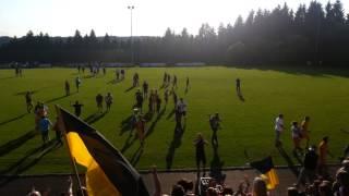 FC Alkofen Meister 2014