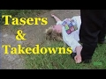 Epic Police Takedowns & Tasers HDmp3