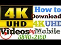How to download 4k ultra hd videos | lat...mp3
