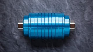 Really the most intriguing puzzle on the planet!? - The Revomaze Blue