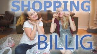 USA HAUL | Shopping bei Target | Mellis Blog