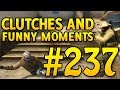 CSGO Funny Moments and Clutches #237 - C...mp3