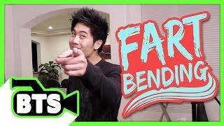 Fart Bending! (BTS)