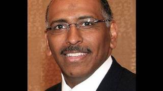 "Michael Steele Fires Back At GOP - ""Fire me"""