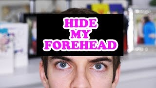 Please hide my forehead. (YIAY #407)