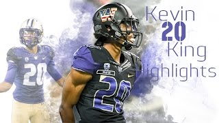 """Kevin King Official Highlights   """"Welcome to Green Bay""""  """