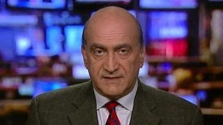 Walid Phares on NKorea strategy, significance of defector