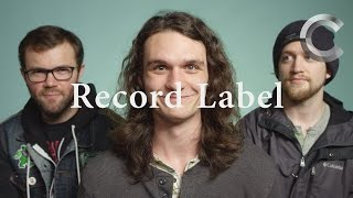 "Indie Musicians Respond to ""Record Label"" 