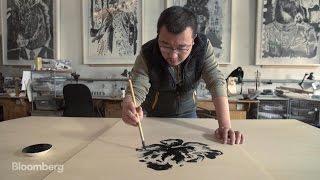 Sun Xun: One of China